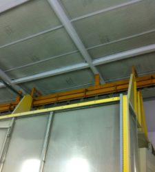 Conveyor Lines Nidhi Auto