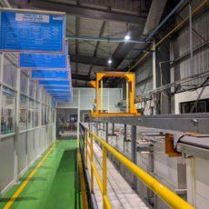 DIP PT Minda Industries, Chakan, Pune