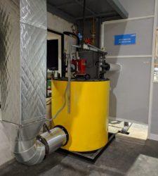 Hot Water Generator Minda