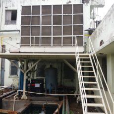 Centralised Air Supply unit – Minda Noida