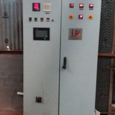 Control Panel at Osaw Udyog